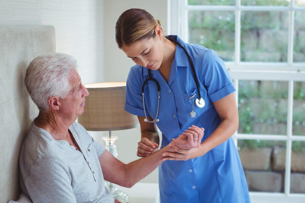 Total Nursing Care
