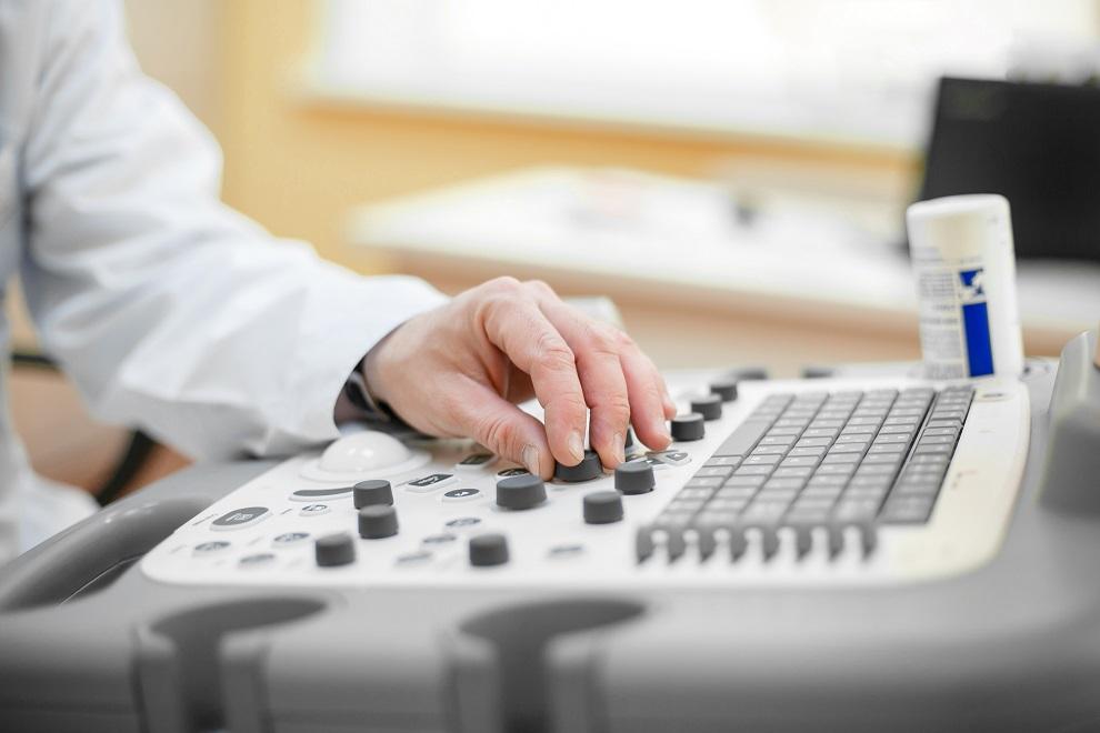 Portable ECG, Echo Heart & Ultrasound