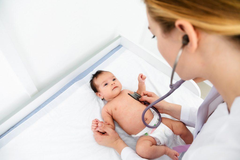 New Born Care