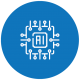 blue-AI Powered Ready Solutions