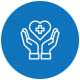 blue-Healthcare IT Clinical Care Delivery